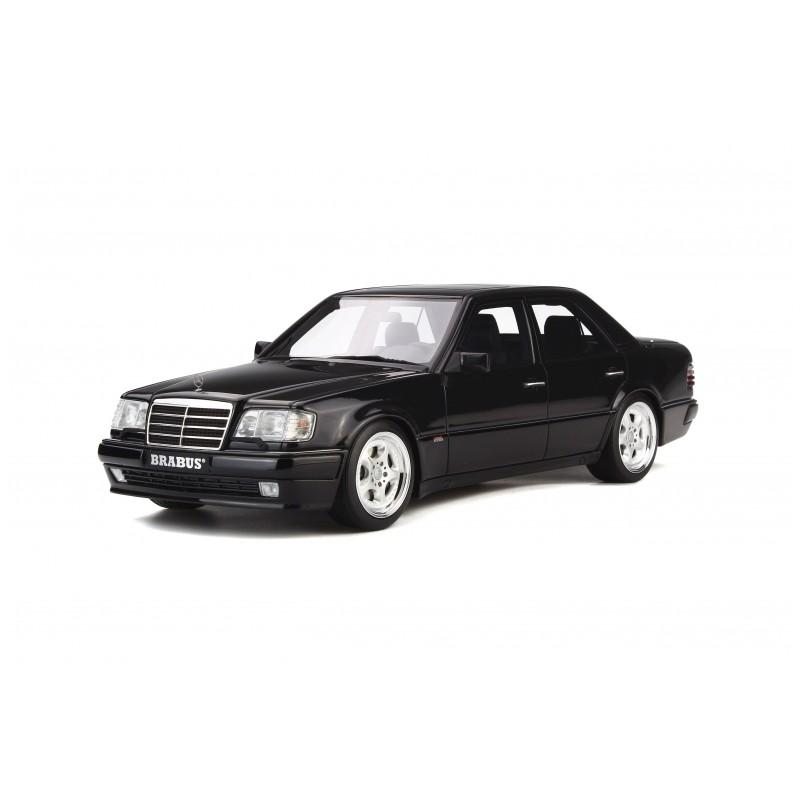 Macheta auto Mercedes Benz E500 Brabus 65 1994, 1:18 Otto Models
