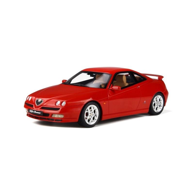 Macheta auto Alfa Romeo GTV V6 2000, 1:18 Otto Models
