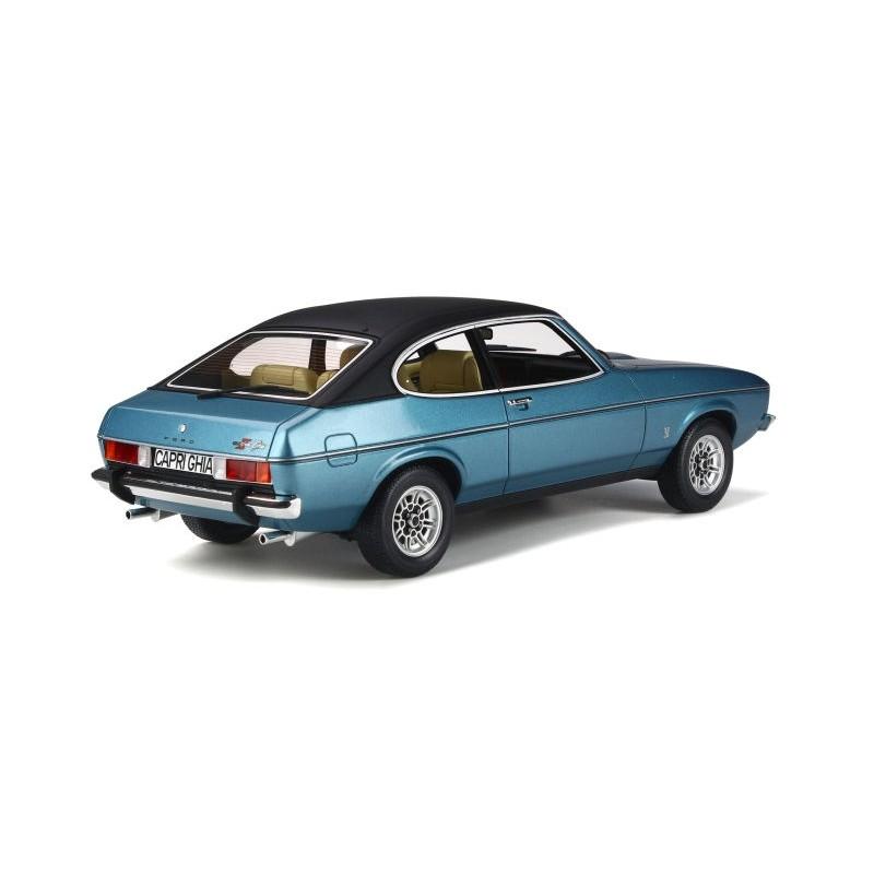 Macheta auto Ford Capri Mk2 1974, 1:18 Otto Models