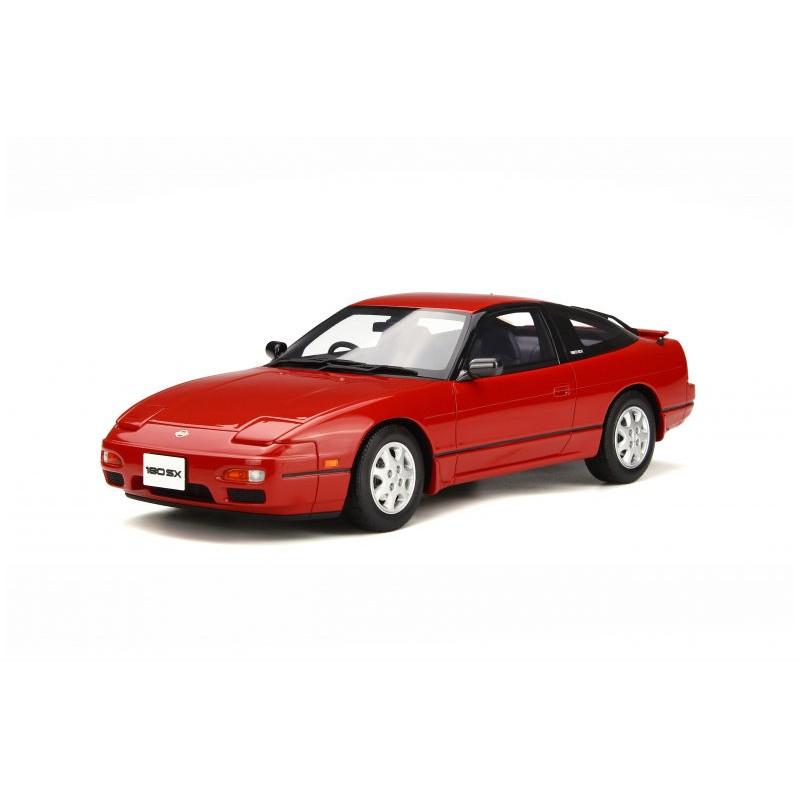 Macheta auto Nissan 180 SX, 1:18 Otto Models