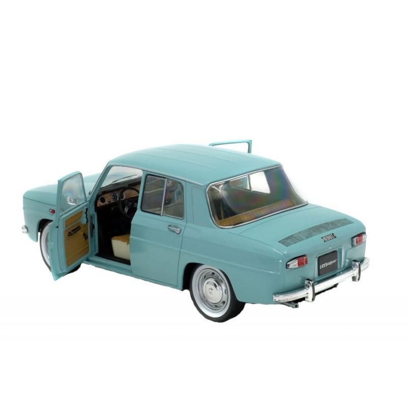 Macheta auto Renault 8 Major 1967, 1:18 Solido
