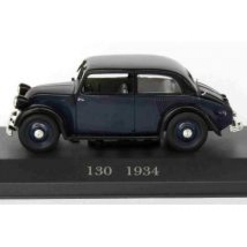 Macheta auto Mercedes Benz 130 W23 1934, 1:43 Altaya/Ixo