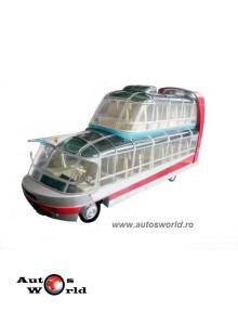 Autobus Citroen Currus Cityrama, 1:43 Ixo