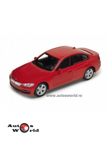 BMW 335i, 1:36 Welly