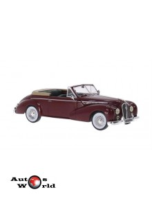 Macheta auto Hotchkiss Antheor Convertible 1953, 1:43 Ixo