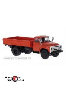 Camion ZIL 130 cu bena, rosu, 1:43 Auto Historia