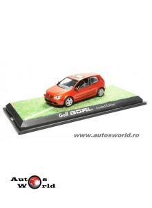 Volkswagen Golf 5 Goal 2006 Limited Edition, 1:43 Schuco
