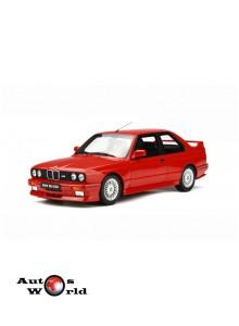 Macheta auto BMW E30 M3 1989, 1:18 Otto Models