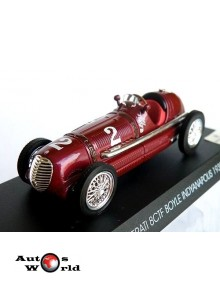 Maserati 8CTF Boyle Indianapolis, 1939, 1:43 Ixo