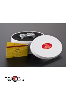CMC: 1:87 AUTO UNION TYPE C 1936, Limited Ed 5,000