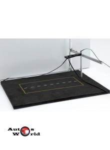 Accesorii: Diorama Pitstop - pitlane, 1:43 Ixo