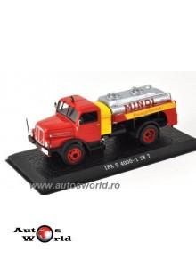 Camion Ifa S 4000-1 SW, 1:43 Ixo