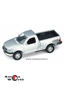 Ford F150, 1:36 Welly