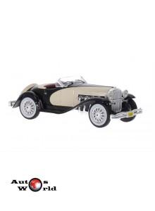 Macheta auto Duesenberg SSJ, 1933, 1:43 Ixo