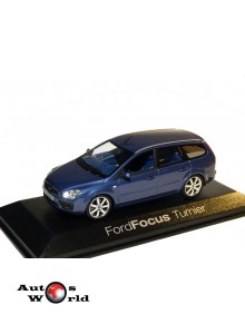 Macheta auto Ford Focus break 2005, 1:43 Minichamps