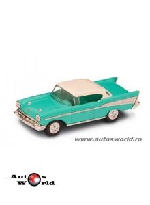 Chevrolet Bel Air 1957, 1:43 Lucky Diecast