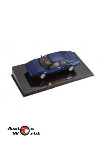 Macheta auto Ferrari Mondial 8 Coupe 1982, 1:43 Hot Wheels Elite