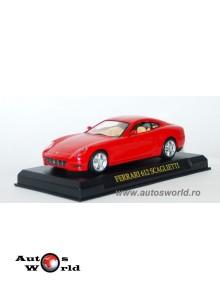 Ferrari 612 Scaglietti, 1:43 Eaglemoss