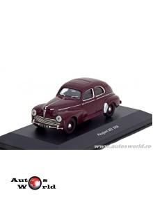 Peugeot 203 Berline 1950, 1:43 Solido