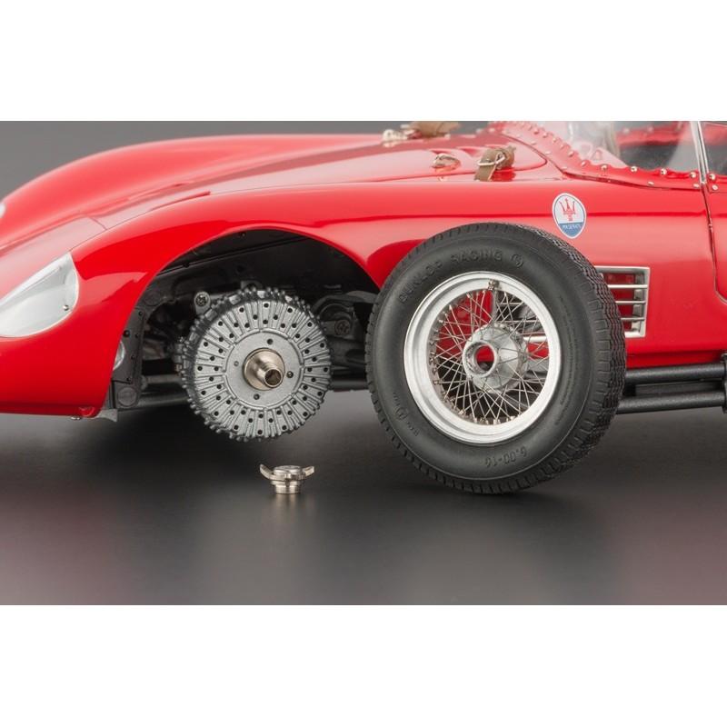 CMC: 1:18 Maserati 300 S, 1956