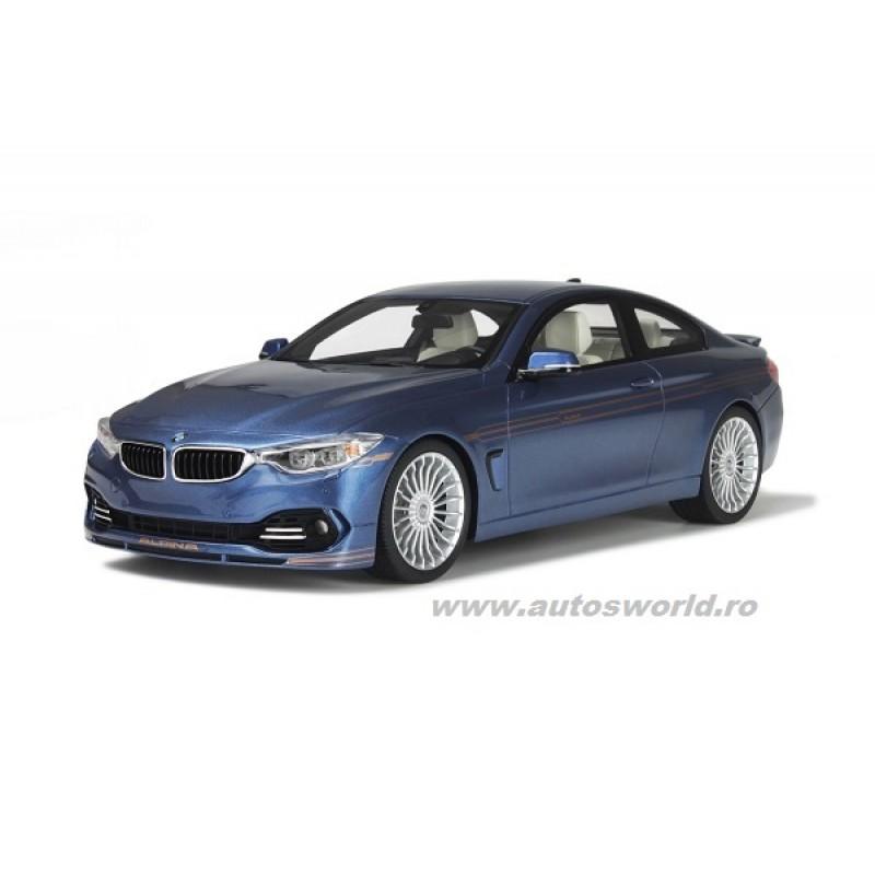 BMW Alpina B4 Biturbo, 1:18 GT Spirit