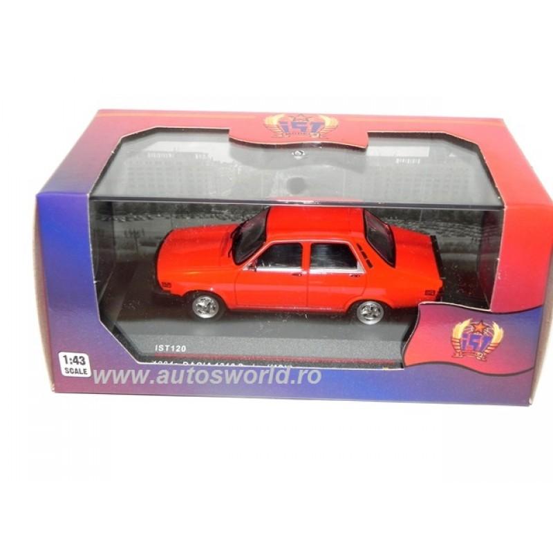 Macheta auto Dacia 1310 MSL, 1:43 IST Models