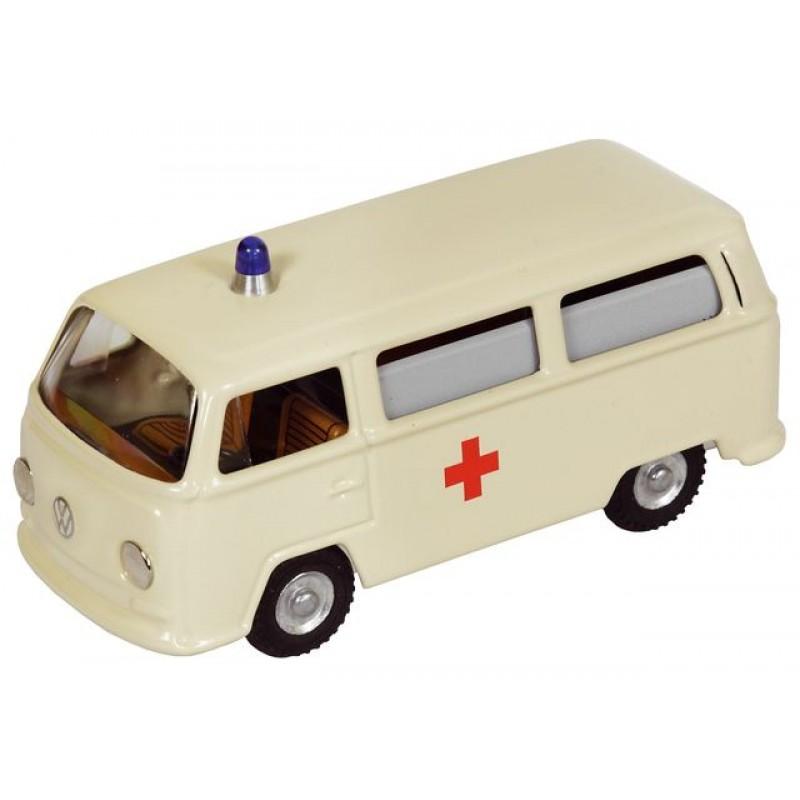 Volkswagen  T2 Ambulanta, 1:43 Kovap