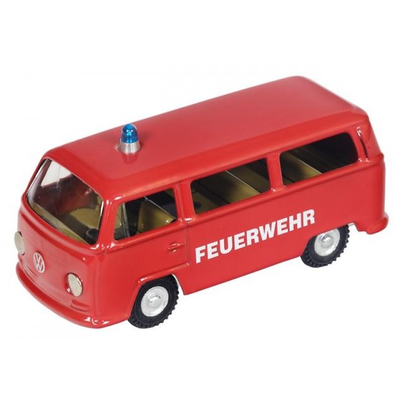 Volkswagen  T2 Pompieri, 1:43 Kovap