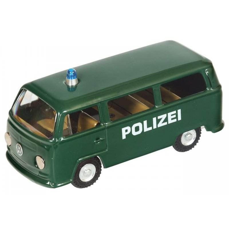 Volkswagen  T2 Politie, 1:43 Kovap