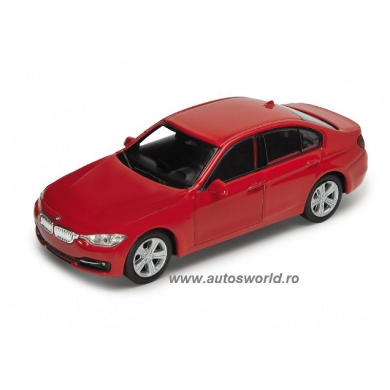BMW 335i, 1:36 Welly