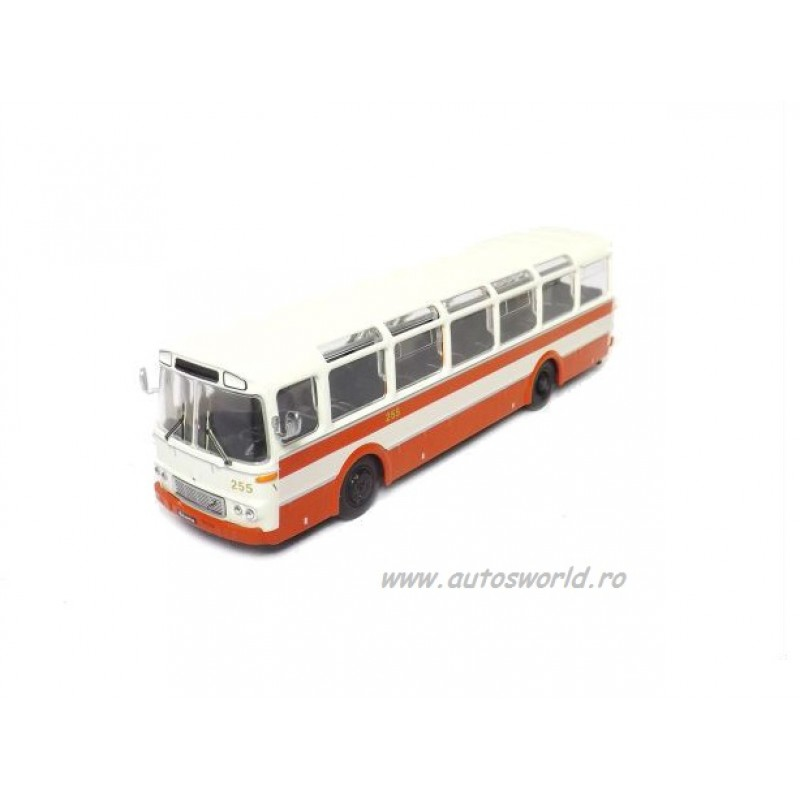 Autobuz Skoda Karosa SM11, 1:72 Deagostini/IST