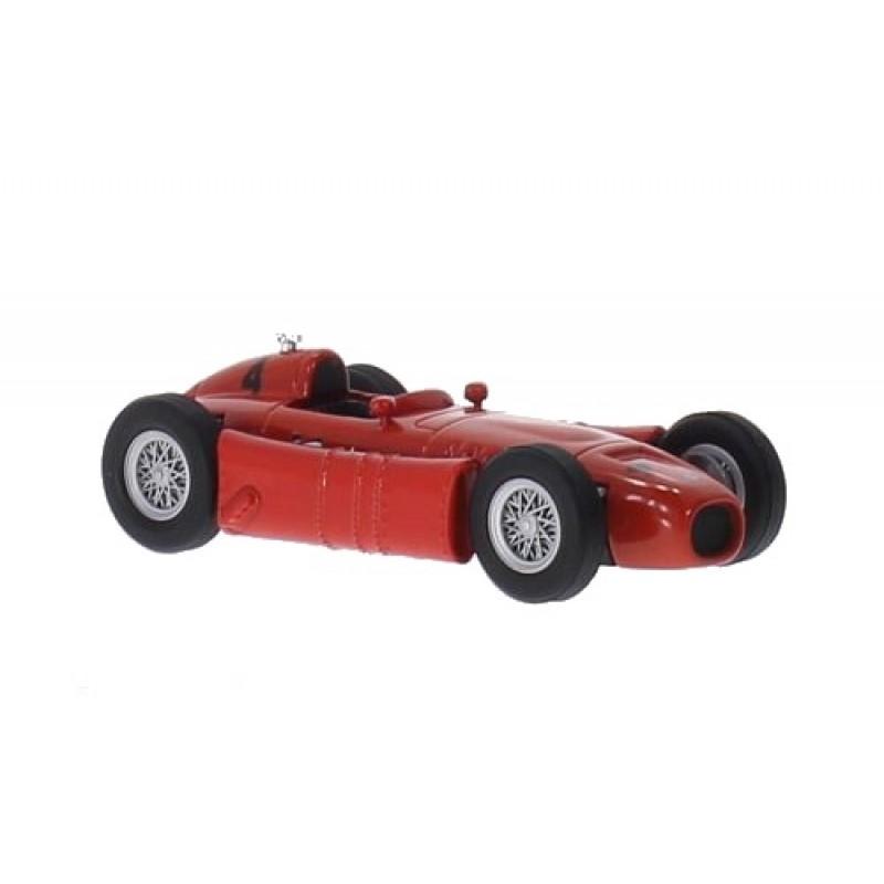 Macheta auto Lancia D50, No.4, A.Ascari, 1:43 Ixo