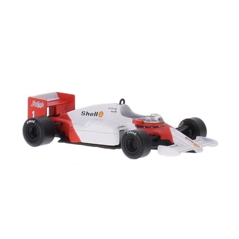 Macheta auto McLaren MP4/2C, No.1, A.Prost, 1:43 Ixo