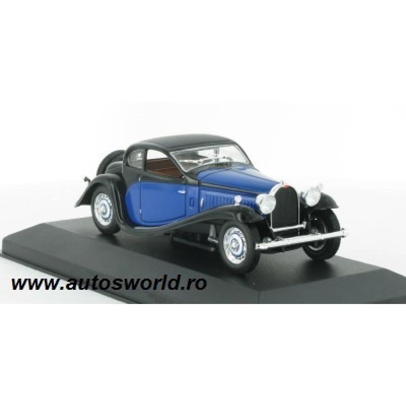 Bugatti Type 50 Profilé, 1:43 Altaya
