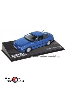 Opel Calibra V6, 1:43 Eaglemoss