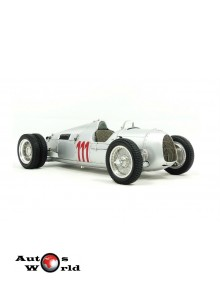 CMC:  Auto Union Type C Hill Climb Version #111 1937, 1:18 CMC