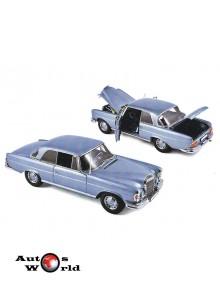 Macheta auto MERCEDES-BENZ 280 SE (1969) 1:18 sidef Norev