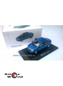 Dacia/Renault Logan ph2, 1:43 Norev