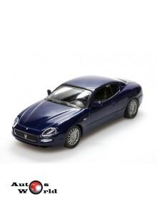 Maserati Coupe - Automobile de vis, 1:43 Deagostini