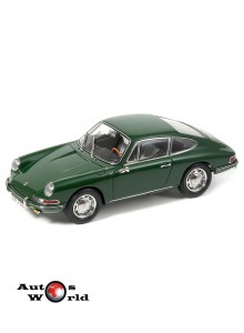 CMC: 1:18 Porsche 901 verde irish, 1964, Limited Ed 5,000
