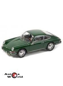 CMC: 1:18 Porsche 901 verde irish, 1964, Limited Ed 5,000 ...