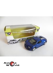 Bugatti Veyron, 1:56 JSY