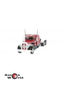 Macheta Camion Peterbilt 350, 1:43 Ixo