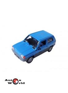 Fiat Panda I, 1:43 Deagostini/IST
