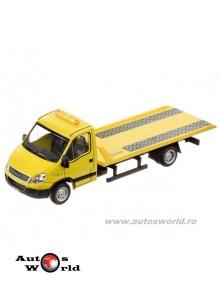 Iveco Daily Platforma auto, 1:43 Mondo Motors