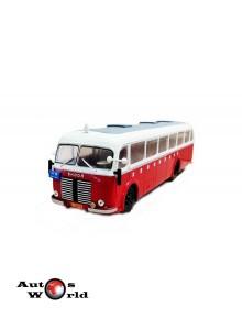 Autobuz Skoda 706 RO 1947, 1:43 Ixo