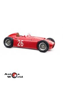 CMC: Lancia D50 #26 A.Ascari GP Monaco 1955, 1:18 CMC