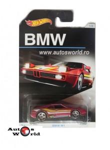 BMW M1, 1:64 Hotwheels