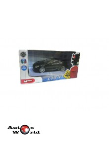 Mercedes Benz SLK AMG negru, 1:43 MondoMotors