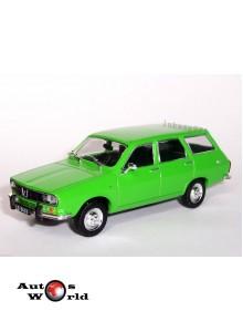 Dacia 1300 kombi - Kultoweauta PL, 1:43 Deagostini/IST
